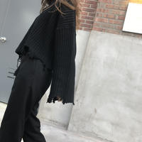 グランジknit【11月中旬より順次発送】