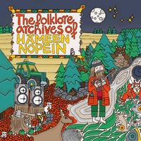 【NEW】Hämeen Nopein - The Folklore Archives Of Hämeen Nopein