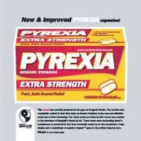 【Exogenic Breaks】 V.A. Pyrexia