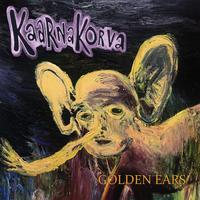 【NEW】Kaarnakorva - Golden Ears (Album)