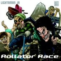 Lightaman JR ‎– Rollator Race