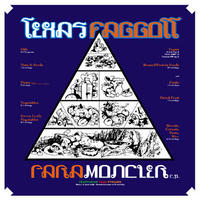 Texas Faggott ‎– Para Moncler EP 【 Exogenic Records】