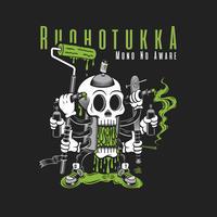 【NEW】Ruohotukka - Mono No Aware