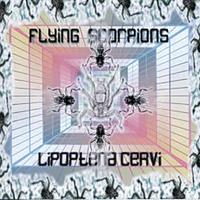 Flying Scorpions - Lipoptena Cervi