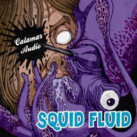 Calamar Audio ‎– Squid Fluid