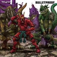 Snyper – Bulletproof