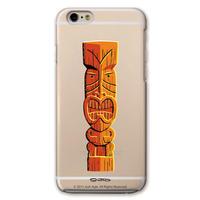 SHAG(シャグ) iPhone6/6s Tiki クリア ハード スマホケース