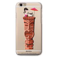 SHAG(シャグ) iPhone6/6s Big Mug クリア ハード スマホケース