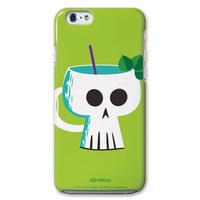 SHAG(シャグ) iPhone6/6s Skull Mug 3D ハード スマホケース