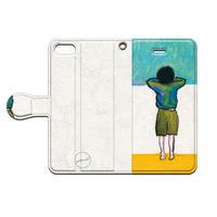PED(ペッド) 男の子 手帳型スマホケース 対応機種(iPhone/アンドロイド機種)