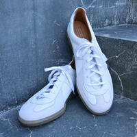 【REPRODUCTION OF FOUND(リプロダクションオブファウンド)】German Military Trainer  white