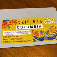 DOUBLE ANAEROBIC / COLUMBIA【DRIP BAG】18g
