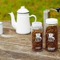 NALGENE COFFEE CANISTER 150G