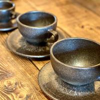 【再入荷】CAFFEEFORM CUP&SAUCER LATTE