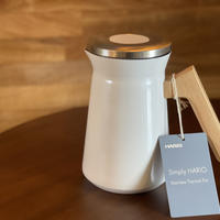 HARIO STAINLESS THERMAL POT