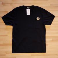 【ALL YOURSコラボ】オリジナルキテテコTシャツ ブラック