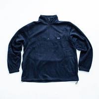 nuttyclothing / Small Logo Freece Navy