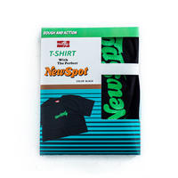 nuttycloting / NEWSPOT PLEASURE T-SHIRT