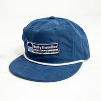 nuttyclothing / Nutty Traveller Nylon Golf 5PanelCap