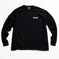 nuttyclothing / NUTTYBASE LONG SLEEVE T-SHIRT