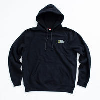 nuttyclothing / NUTTYFANTASTIC CHANNEL HOODIE