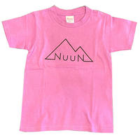 Kids☆NuuN Original T-shirt LAVENDER ラベンダー