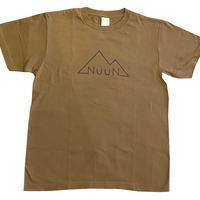 NuuN Original T-shirt OLIVE オリーブ