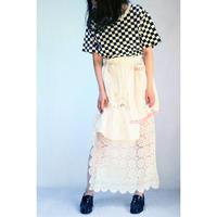 layered  skirt (LS-2)