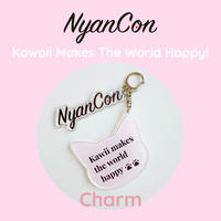 Charm  ーKawaii Makes The World Happy!ー