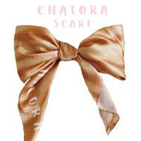 CHATORA-SCARF