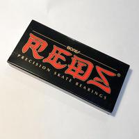 BONES REDS スケートボードベアリング 定番SWISSの中国生産バージョン