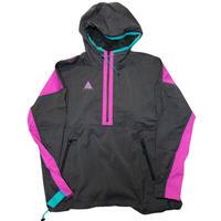 NIKE ACG Woven Hooded Jacket ナイキACG ウーブン ジャケット ピンク海外買い付け品