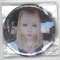 YUKI YUKI YU-KI缶バッチ①:大