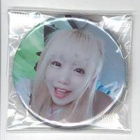 YUKI YUKI YU-KI缶バッチ②:大