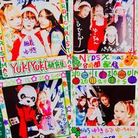 2/21  ツヤンツヤン&ゆーちゃん♡生誕祭!!