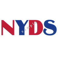NYDS オリジナル ステッカー:NYDS
