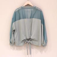 Lallia Mu カーディガン(mint)