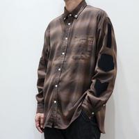 HBNS チェックシャツ