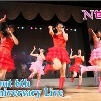 Nゼロ6周年記念ライブ 渋谷・伝承ホールDVD