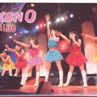 AKBN 0 10thライブ 赤羽会館第五幕 DVD