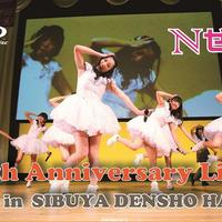 Nゼロ8周年記念ライブ@渋谷・伝承ホールBlu-ray
