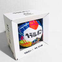 HERALBONY×REAL HANDBALL 0 号ハンドボール