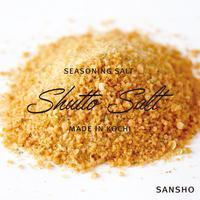 Shutto Salt 山椒