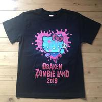 オバケンゾンビランドinサンリオピューロランド2019 オリジナルTシャツ