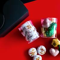 【ニーダーエッガー】バラエティセット -マジパン・ヌガー・クロカントの詰め合わせ-