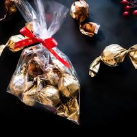 【ニーダーエッガー】ヌガー・チョコレート 3種6個セット