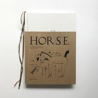 トラネコボンボン 絵本 HORSE