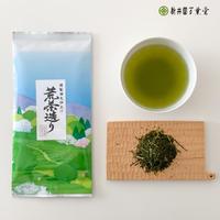 荒茶「荒茶造り」100g  (送料230円)