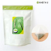 煎茶ティーバッグ「徳用煎茶ティーバッグ」5g×50p