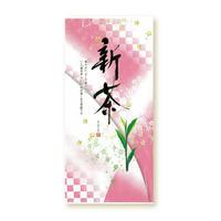 初摘み新茶 「楽浪」100g「 送料220円」